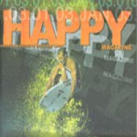 Happy Magazine 2003